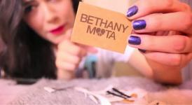 Bethanys clothing line