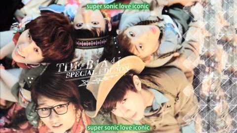 B1A4 (비원에이포) Super Sonic Eng Sub Han Rom