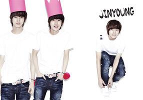 Profile pop jinyoung