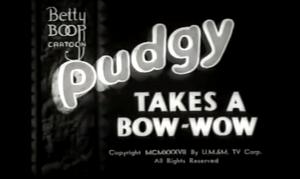 Bowwowpudgy