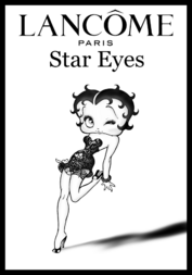 Lancôme Paris Star Eyes (Poster)