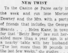 New Twist 1934