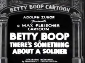 Soldierbettyboop