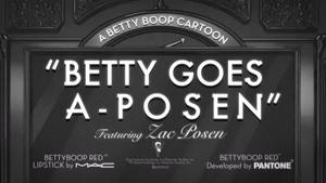 BettyBoop2017MiniAnimation