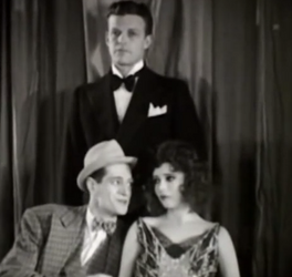 Clara Bow Is Half Inspiration For Betty Boop