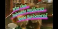 Episode 48: Why the Baboon's Balloon Went Ka-boom!