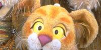 Leona Lion