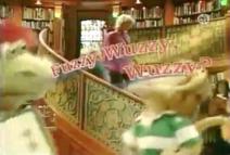 Fuzzy Wuzzy Wuzzy