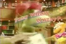 Fuzzy Wuzzy Wuzzy-0