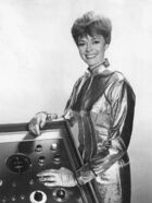 June Lockhart Lost in Space 1965