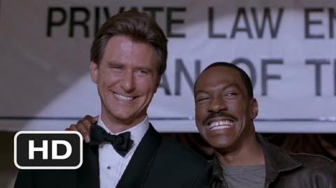 Beverly Hills Cop 3 (7 9) Movie CLIP - The Awards Dinner (1994) HD