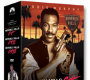 Beverly Hills Cop (franchise)