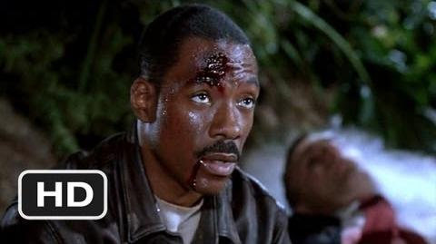 Beverly Hills Cop 3 (9 9) Movie CLIP - So Long, Foley (1994) HD