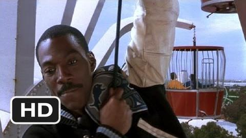 Beverly Hills Cop 3 (4 9) Movie CLIP - The Spider Rescue (1994) HD