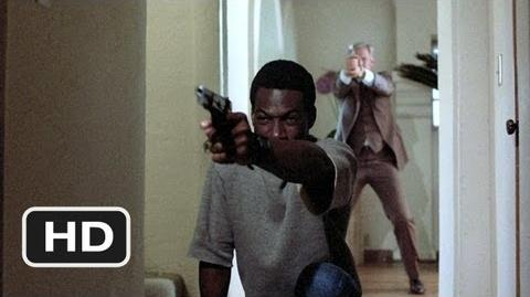 Beverly Hills Cop (10 10) Movie CLIP - Axel Gets His Man (1984) HD