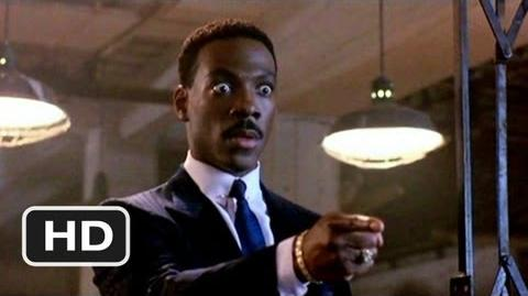 Beverly Hills Cop 2 (8 10) Movie CLIP - You Calling Me a Cop? (1987) HD