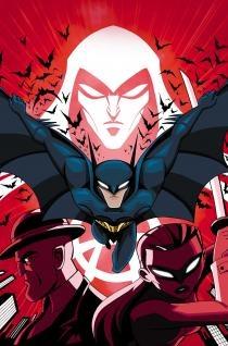 File:Beware the batman comic book.jpg