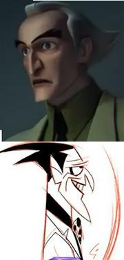 Comparason