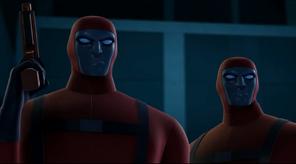 Manhunter clones