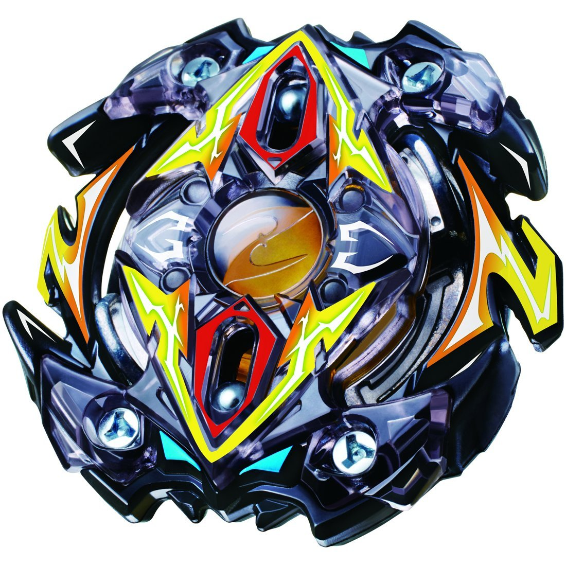 Zeutron z2 infinity weight beyblade wiki fandom powered by wikia - Toupi blade blade ...