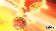 Raging Fireblaze Anime