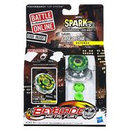Fang Leone Hasbro Spark FX