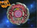 MM48 Befall Title Screen