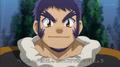 Benkei smile