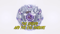 The Legend And The Evil Combine