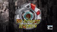 THE RUTHLESS BEHEMOTH