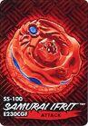 SamuraiIfritE230GCFCollectorCard