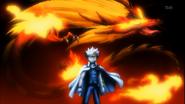 Beyblade 4D L-Drago will destroy you