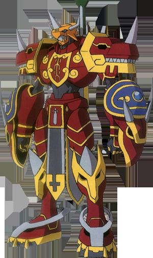 Emperor Xiaolong
