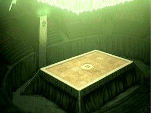 Giant Earthen Arena