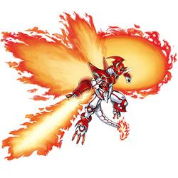 BlazeHelios