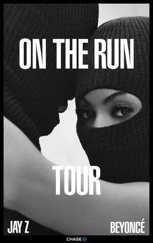 File:On the Run Tour poster.jpg