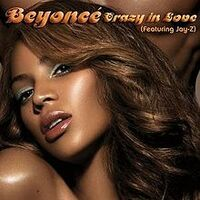 File-Beyonce - Crazy In Love single cover