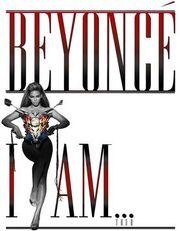 Beyonce iamtour