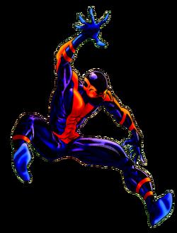 Arachnid-Man