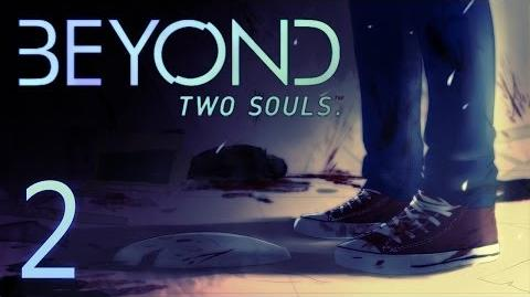 Cry Plays Beyond Two Souls P2