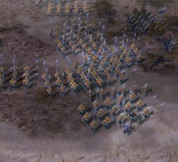 Mithlond Sentries