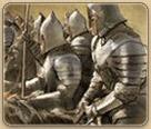 Gondor Knights BFME2 icon