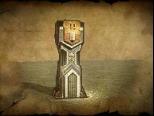 Battle Tower Dwarf