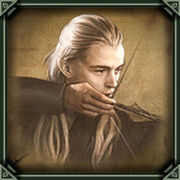 Legolas icon