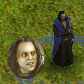 Grima Wormtongue