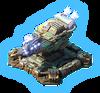 Rocket Launcher (Level 9)