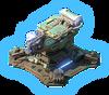 Rocket Launcher (Level 6)