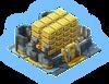 Titanium Storage (Yellow) (Level 7)