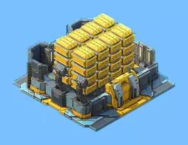 File:Titanium Storage (Yellow) (Level 7).png