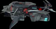 Wraith No 07